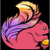 Apache Flink Logo